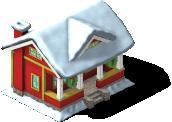 Kringle Cottage-SE