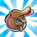 Horse Saddle-viral