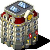 Swiss Bank-SE