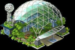 Geodesic Rainforest-SE