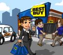 Best Buy Promotion