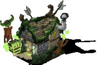 Goblin House-SW