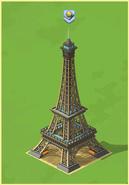 Eiffiel Tower