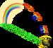 Rainbow Level 2-SW