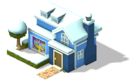 Holiday Manor 2-SW