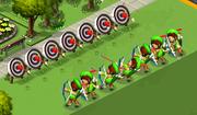 7 Archers