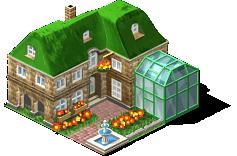 Hydroponic Mansion-SE