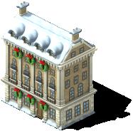 Holiday Manor-SW