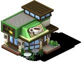 Coffee Shop-SE