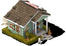 Zombie Safe House-SE