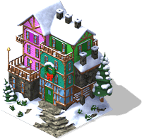 Holiday Mansion-SW
