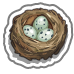 Bird Nest-icon