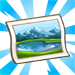 Alps Lake-viral