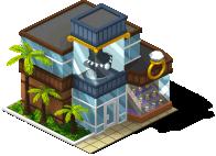 Jewelry Store 2-SE