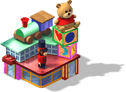 Toy Store Level 2-SE