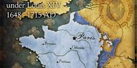 France (Louis XIV)