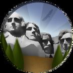 Rushmore icon256