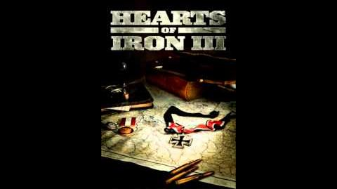 Hearts of Iron III - Set For Departure, Faction A