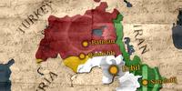 Kurdistan (Barzanji)