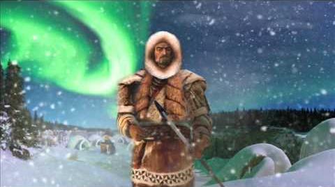 Inuit - Ekeuhnick War