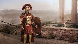 MC Sparta Leaderhead