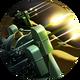 Antiaircraftgun