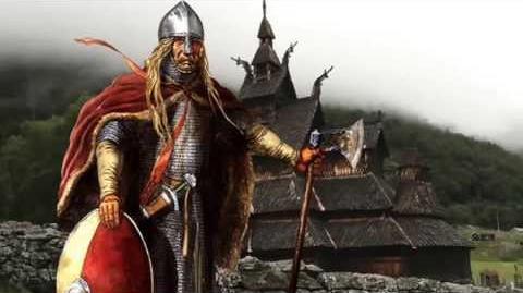 Norway - Hakon IV War