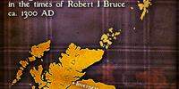 Scotland (Robert I Bruce)