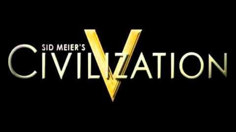 Civilization 5 OST - Suleiman War - Ottoman Empire - Ceddin Deden