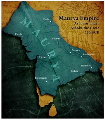 File:Maurya Map.png