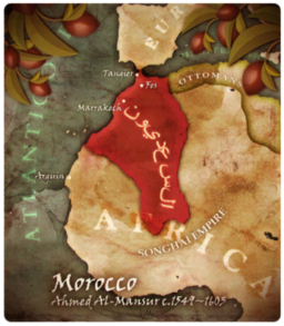 Moroccomap