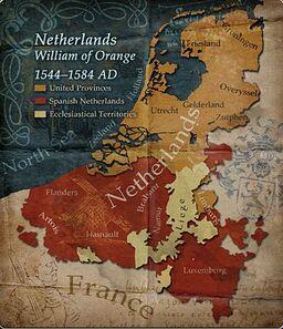 Netherlandsmap