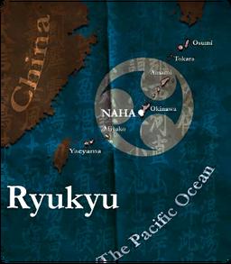 Ryukyumap