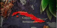 Cuba (Carlos Manuel de Céspedes)