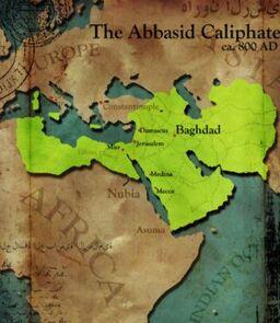 Arabiamap