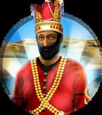 Nader Shah icon