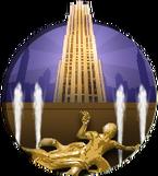 Rockefeller icon256