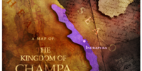Champa (Chế Bồng Nga)