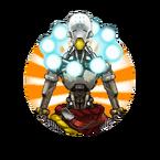 Mathalx Zenyatta Icon