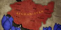 Afghanistan (Mirwais Hotak)