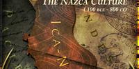 Nazca (Cahuachi)