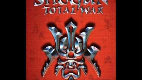 Shogun- Total War OST Mobilize1