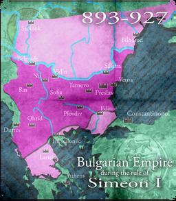 MapBulgariaLSMod