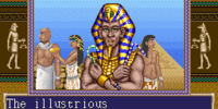 Egyptian (Civ1)