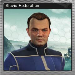 Slavic Federation