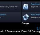 Unlockables (CivBE and Starships)