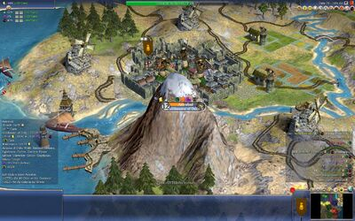 Crossroads of the World (Civ4)