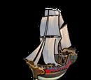 Sea Dog (Civ6)
