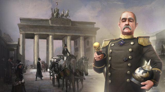 File:Otto von Bismarck 2.jpg