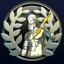 Steam achievement Zeupiter (Civ5)